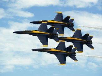 Air Jets